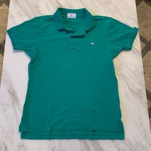 Men's southern tide polo shirt